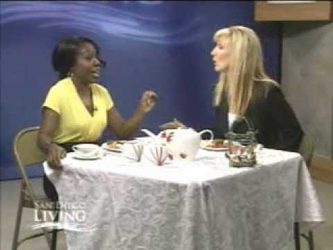 Dining Etiquette Table Manners For Teens By Lifestyle Expert Elaine Swann
