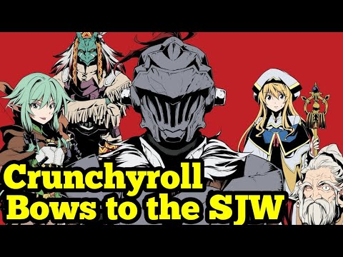 Goblin Slayer BANNED from Anime Awards