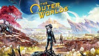 THE OUTER WORLDS - O Início de Gameplay, em Português PT-BR