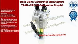 p21 automatic choke carbs for honda gx240 8 0hp gx270 9 0hp generator carburetor