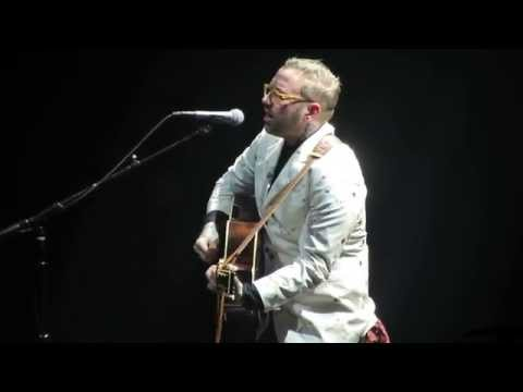 Save Your Scissors - City and Colour (Live)