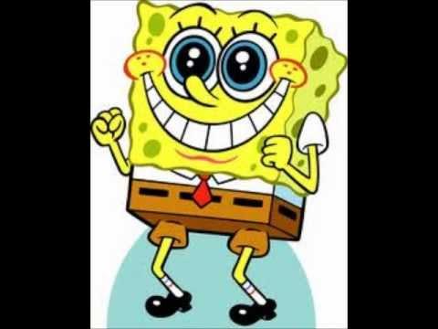 Spongebob laugh