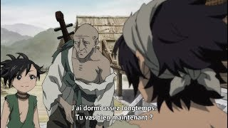 [SpeedSub] Dororo Episode 22 VOSTFR