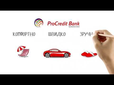ProCredit Bank - German Online Bank