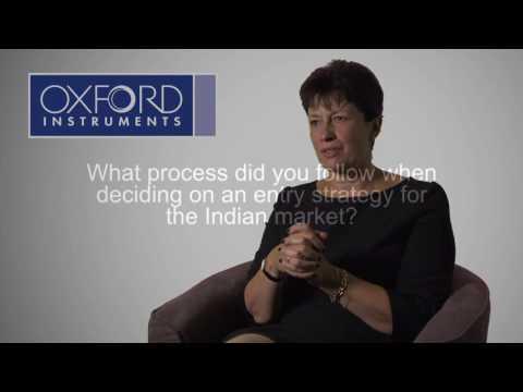 Marketing Case Insight 16.1: Oxford Instruments