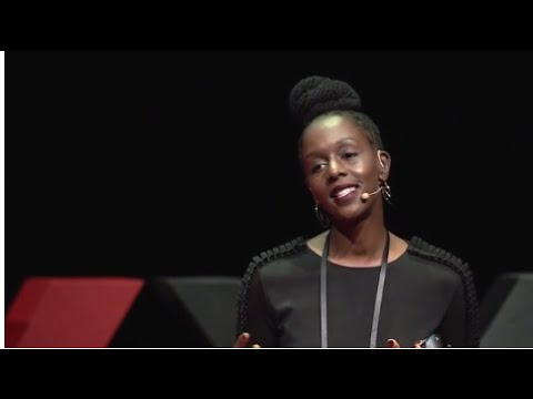 Fashion Styling for People with Disabilities | Stephanie Thomas | TEDxYYC