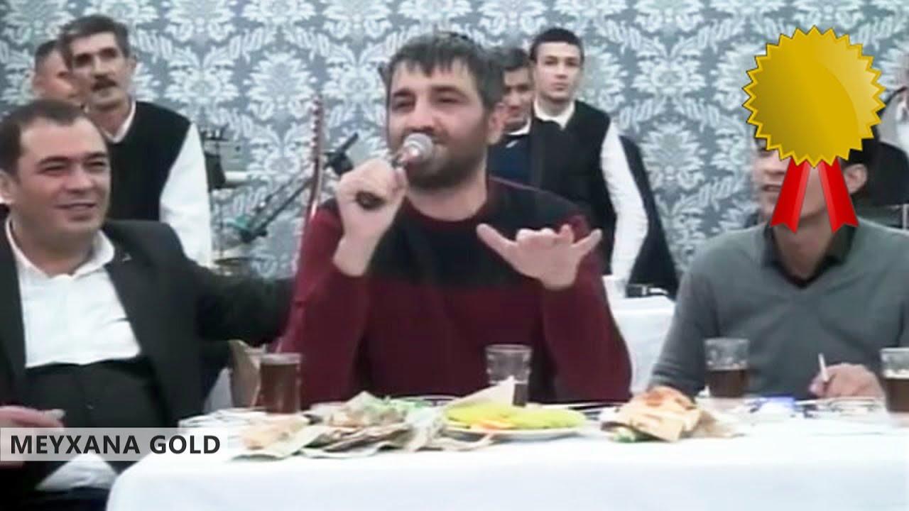 Qurtarmışam şotnan (Resad Dagli, Rufet Nasosnu, Balaeli, Perviz Bulbule) Meyxana 2017