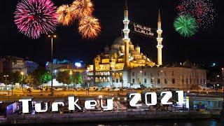 Отдых в Турции во время новогодних каникул 2021 Стоит ли рискнуть