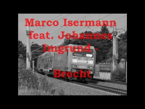 Brecht - Marco Isermann feat. Johannes Imgrund (unplugged)