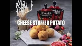Resep Jawara - Cheese Stuffed Potato