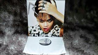 Unboxing Rihanna -  Talk That Talk Vinyl (Lp)