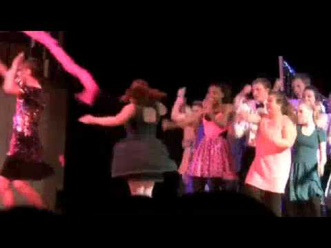 You Can't Stop the Beat–Airband 2014 GH/SR & Co.