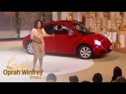 Favorite Things Recipients Pay It Forward   The Oprah Winfrey Show   Oprah Winfrey Network