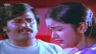 Rajinikanth And Radhika Best Scene | Ranga Tamil Movie