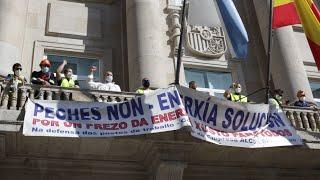 Trabajadores de Alcoa fuerzan que la mesa multilateral se reúna el lunes