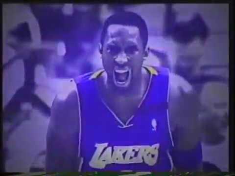 Kobe Bryant 2002-03 • 27 points, 9 rebounds, 7 assists vs. Dallas Mavericks