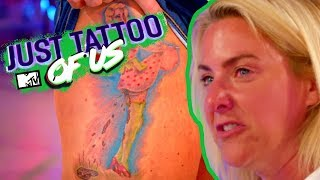 "Mary Rages At Son Lewis' S**tty Design: ""I'm Your Mum That's Disgusting"" 