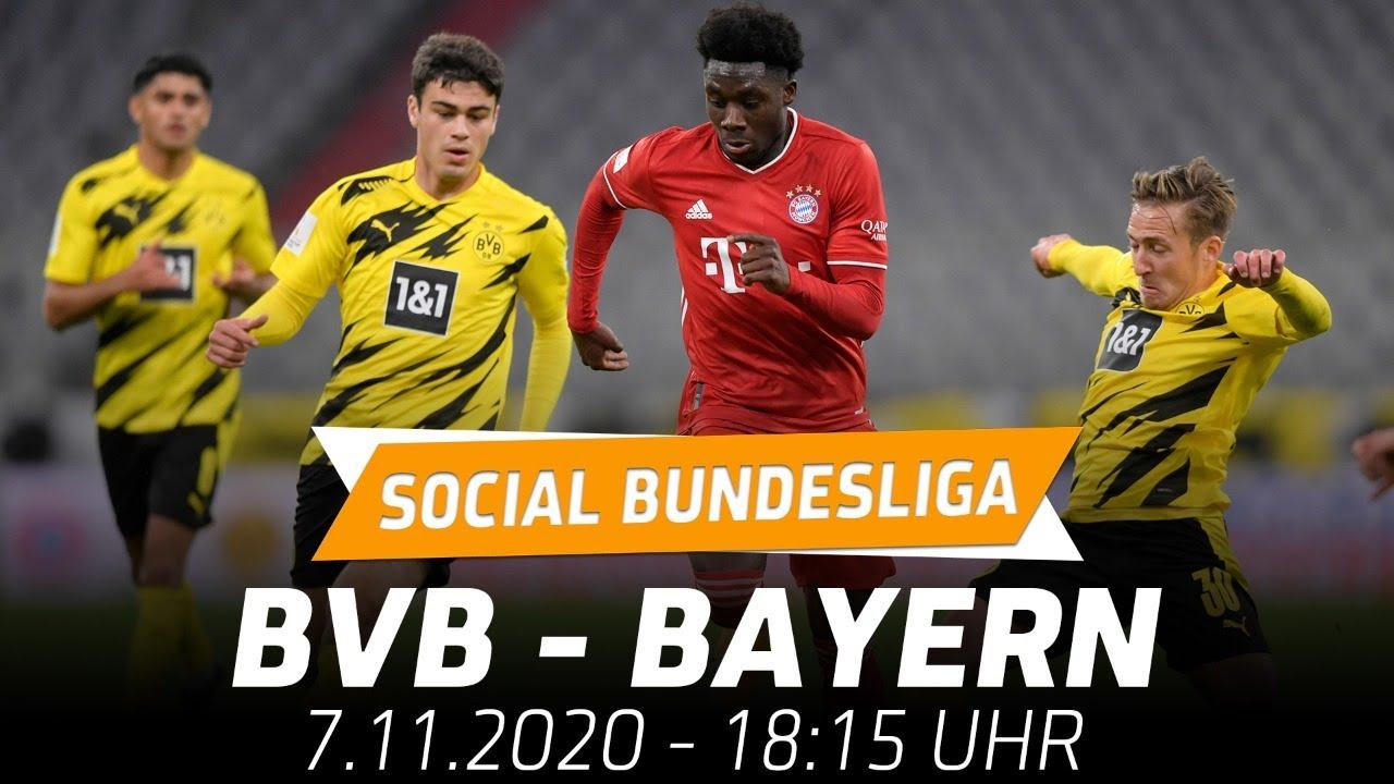 Fußballspiel Dortmund Heute Live
