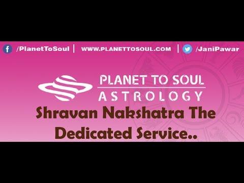 shravan Nakshatra in vedic Jyotish by sunilee Jani Pawar