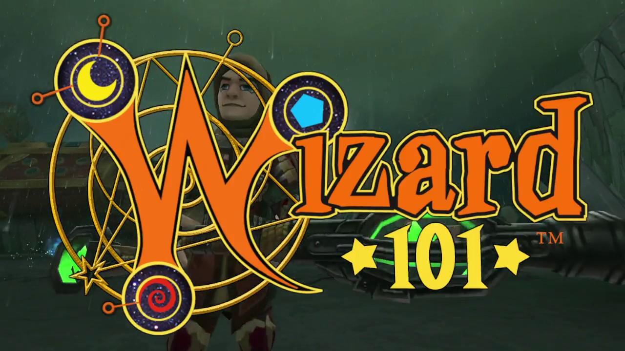 Wizard101 Celebrates 10 Year Anniversary, Launching On Steam