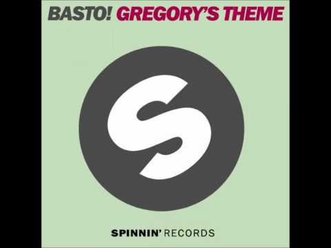 Basto! - Gregory's Theme (Extended Mix) (HD 1080p)