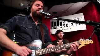 Baixar Frightened Rabbit - Music Now (Live on KEXP)