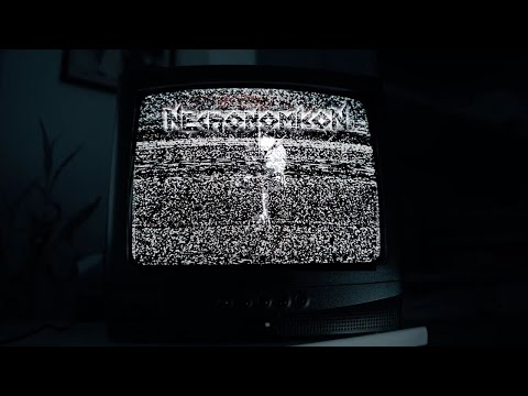 """NECRONOMICON - Video-medley for""""The Final Chapter"""" album 2021"""