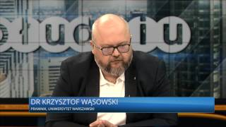 Telewizja Republika - AMERYKAŃSKIE INWESTYCJE W POLSCE - DR K. SENGER I DR K. WĄSOWSKI