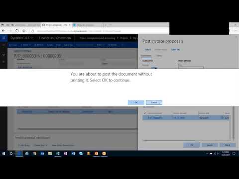 Q&A Series: How Do I Create a Unit of Delivery Billing Rule in Dynamics 365?