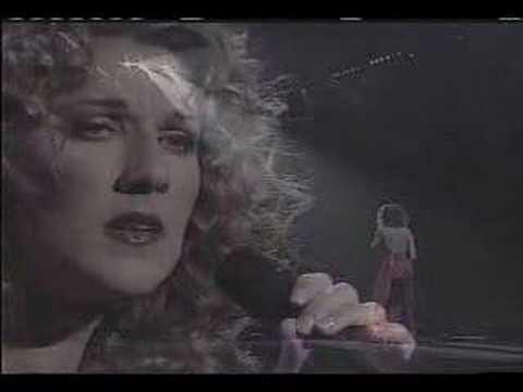 Celine Dion S'il Suffisait D'aimer live