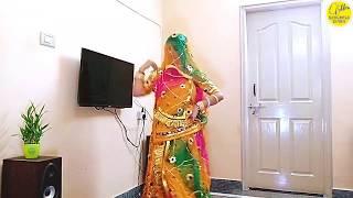 Lal Bangdi Rajasthani Dance   Marwadi Dance Wedding Special