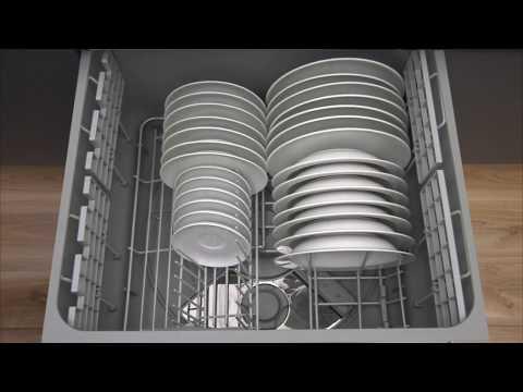 How To Load A DishDrawer™ Dishwasher