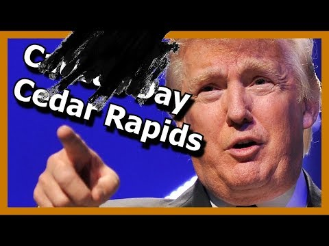 FULL: President Donald Trump Rally in Cedar Rapids, Iowa 6/21/17 Trump Cedar Rapids Iowa LIVE Speech