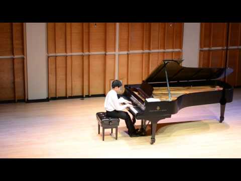 NYMA Merkin Hall: Michael