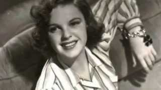"Judy Garland & Liza Minnelli ""Alice Blue Gown"" - remastered version"