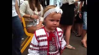 День Независимости в Украине! Одесса. 2016 - Independence Day in Ukraine! Odessa. 2016