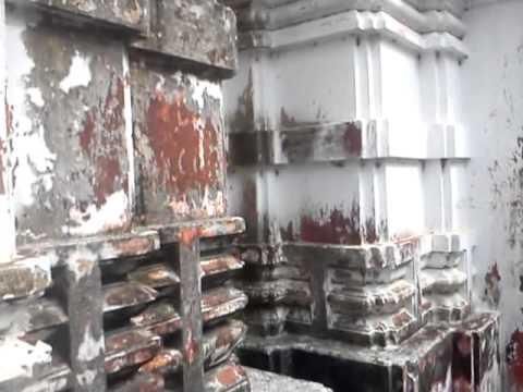 Nilamadhab temple in kantilo, Nayagarh, India