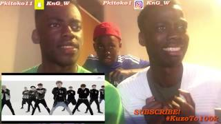 EXO_CALL ME BABY_Music Video [NON KPOP FAN REACTION🇬🇧] | #ForeignSongsReaction🇰🇷🎵