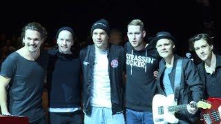"""Köln-Hymne: Podolski landet Volltreffer mit """"Liebe deine Stadt"""""""