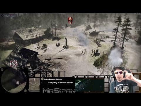 World War 2 Company Of Heroes 2