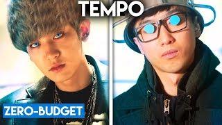 Baixar K-POP WITH ZERO BUDGET! (EXO - Tempo)