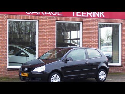 Volkswagen Polo 1.4-16V Turijn 3-drs airco, elekr.ramen, radio/cd, stuurbekr.