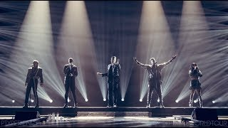 PTXPERIENCE - Pentatonix: The World Tour 2019 (Episode 9, Part I)