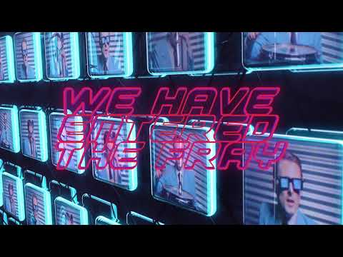 MUSE - Dig Down [Lyric Video]