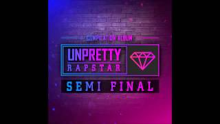 [언프리티 랩스타 SEMI FINAL] 제시 (Jessi) - Unpretty Dreams (Prod.by GRAY)