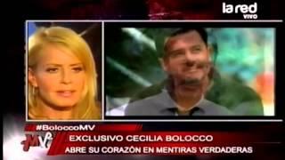 """El vínculo de Cecilia Bolocco con Felipe Camiroaga: """"No quedó nada pendiente con Felipe"""""""