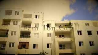 KENSHIRO 974 : Férm Ton Guèll  feat SHUKO  ( Vidéo Officiel )