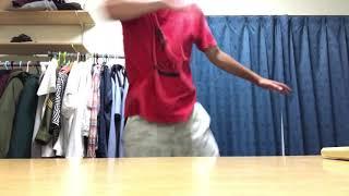 Dance with me !King & Prince踊ってみた