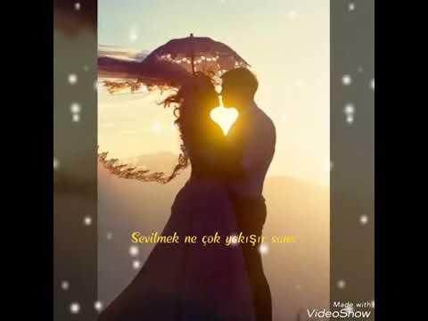 Whatsapp durumu Kısa Aşk videosu