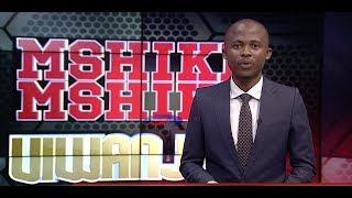 MSHIKEMSHIKE VIWANJANI         -        AZAM TV 10/1/2019